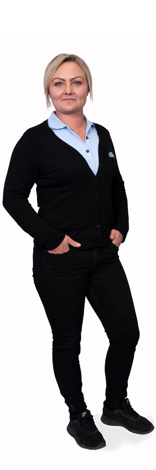 Maria Henriksen